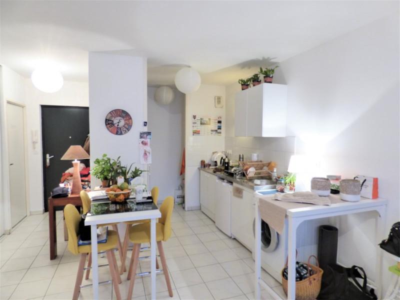 Sale apartment Saint sulpice et cameyrac 130000€ - Picture 2
