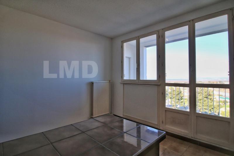 Vente appartement Chateauneuf-les-martigues 200000€ - Photo 5