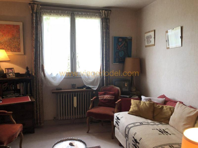 Vitalicio  casa Anet 115000€ - Fotografía 8