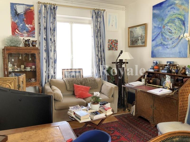 Deluxe sale apartment St germain en laye 1180000€ - Picture 3