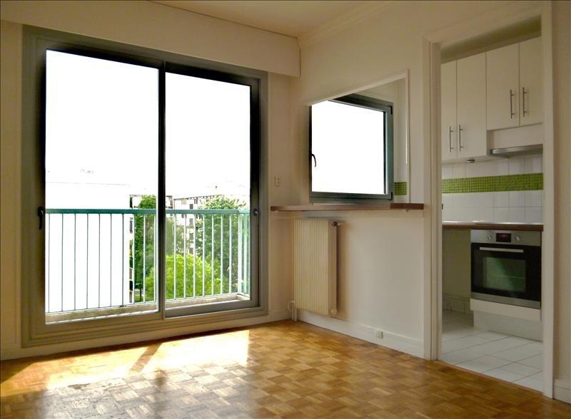 Location appartement Nanterre 908€ CC - Photo 1