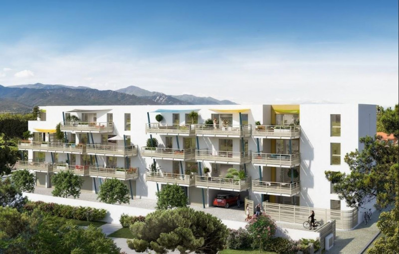 Vente appartement Argeles sur mer 175200€ - Photo 1