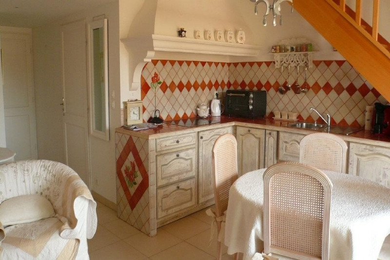 Sale apartment Les issambres 359 000€ - Picture 6