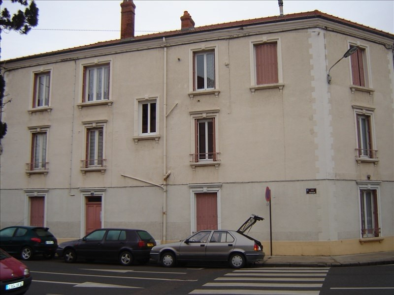 Location appartement Roanne 225€ CC - Photo 3
