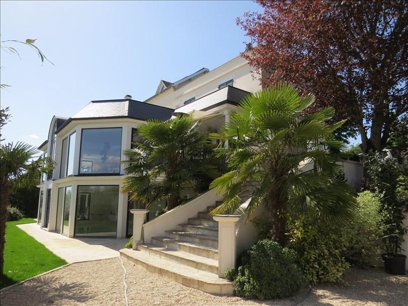 Vente de prestige maison / villa Le mesnil le roi 1920000€ - Photo 2