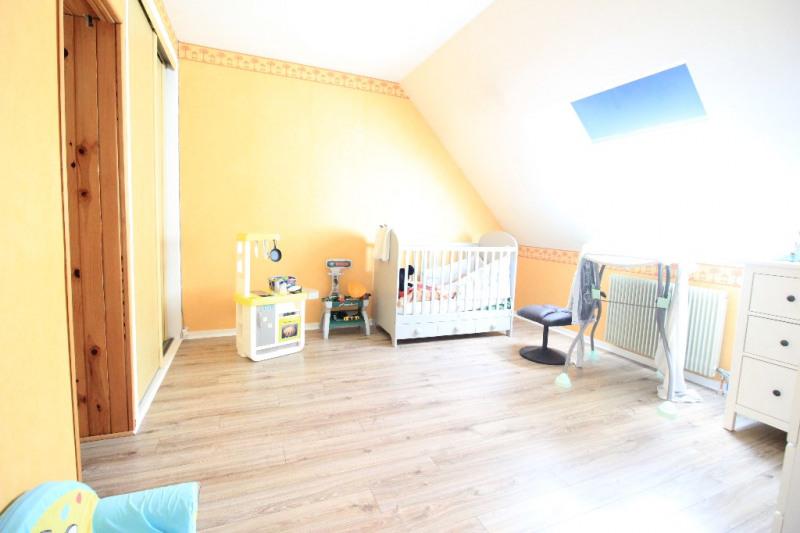 Sale house / villa Conflans sainte honorine 524000€ - Picture 3