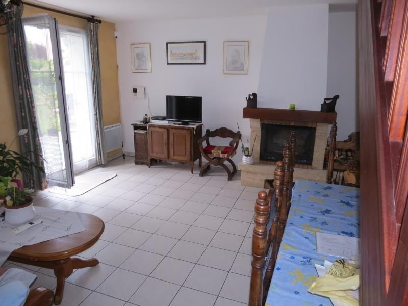 Vente maison / villa Taverny 390000€ - Photo 2