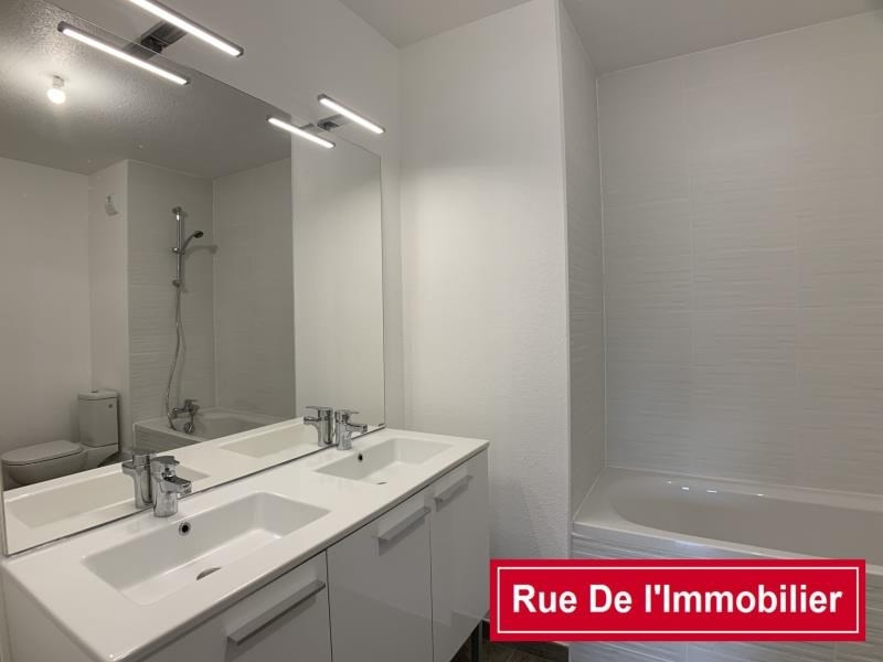 Vente de prestige appartement Haguenau 320 000€ - Photo 5
