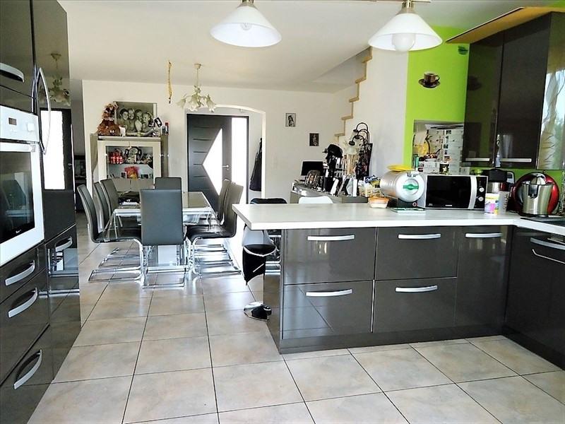 Verkoop  huis Terssac 314000€ - Foto 5