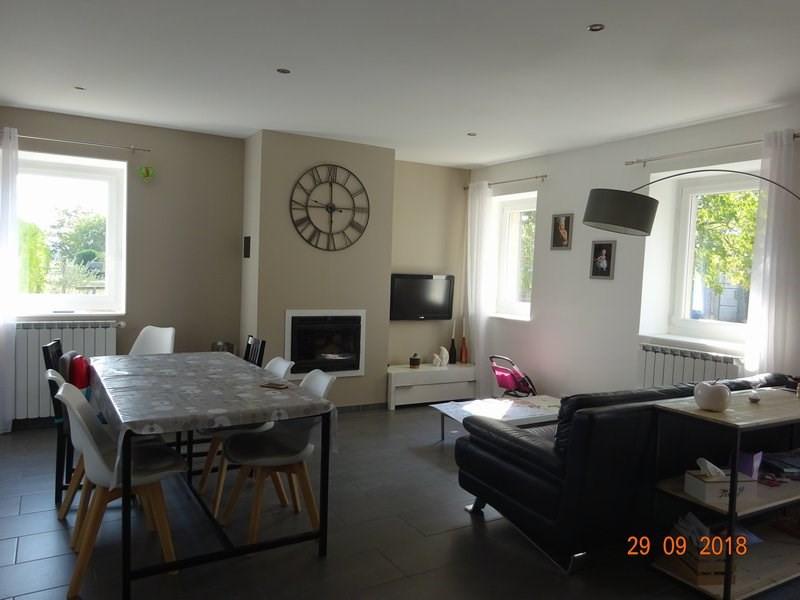 Sale house / villa Albon 212000€ - Picture 2