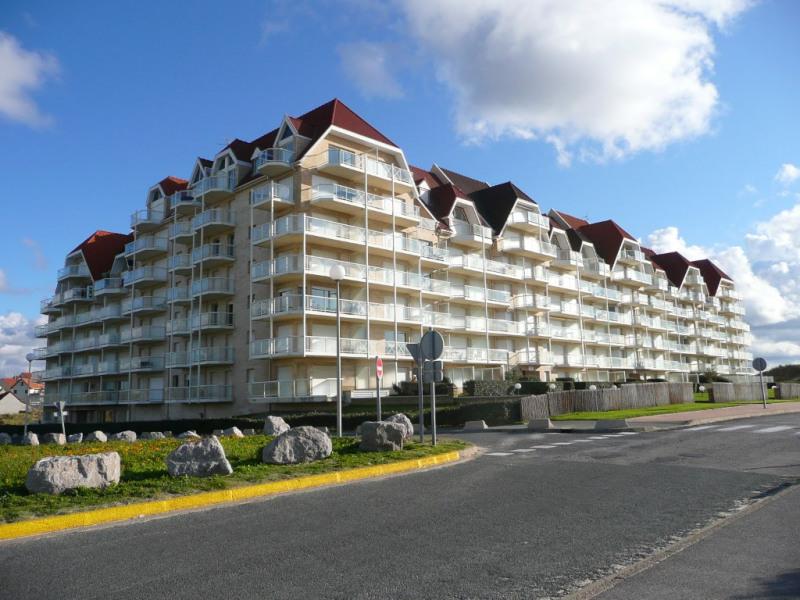 Vente appartement Cucq 258700€ - Photo 1