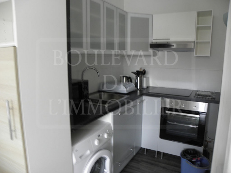 Rental apartment Mouvaux 500€ CC - Picture 2