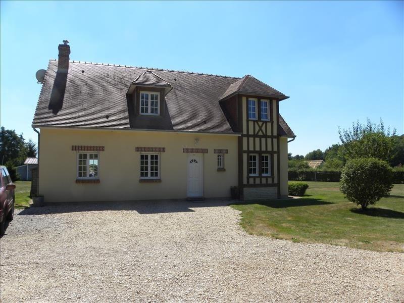 Vente maison / villa Lisieux 309000€ - Photo 6