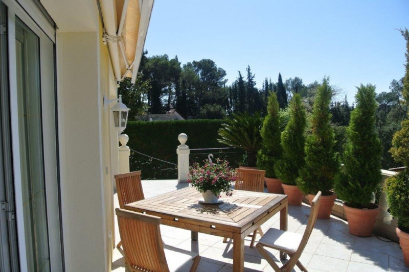 Deluxe sale house / villa Biot 1 370 000€ - Picture 6