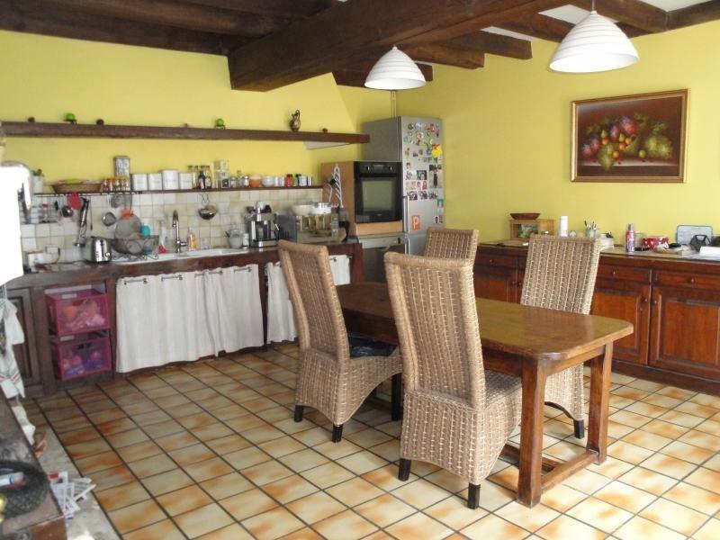 Sale house / villa Benet 189000€ - Picture 9