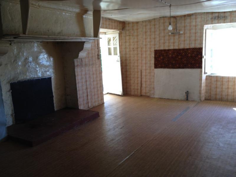 Vente maison / villa Becherel 38500€ - Photo 3