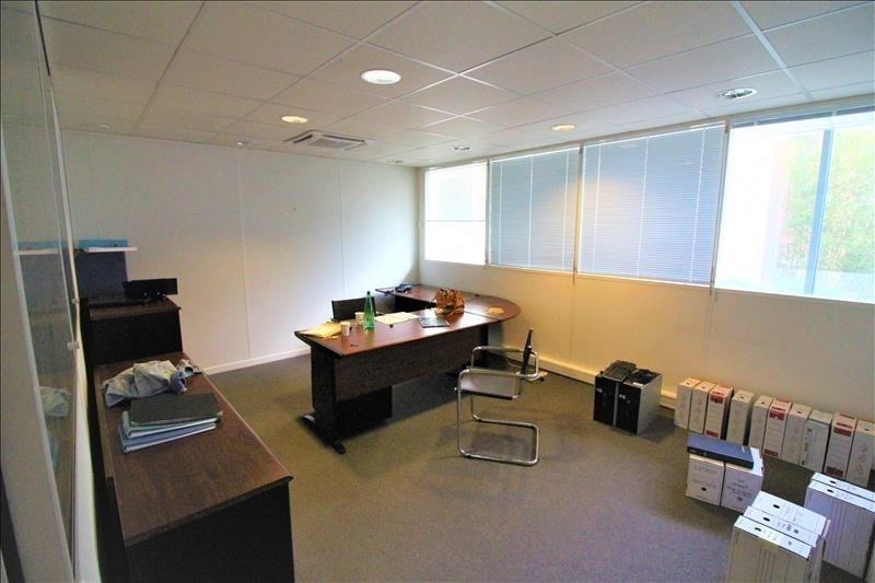 Rental office Boulogne billancourt 2 095€ HT/HC - Picture 5