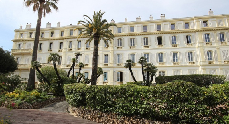 Sale apartment Cannes 549 000€ - Picture 2
