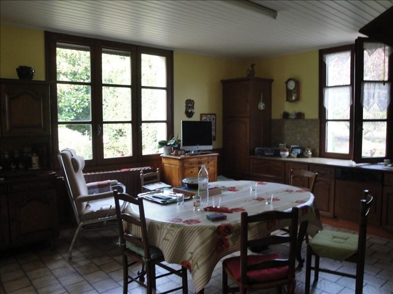 Vente maison / villa Chaunay 312500€ - Photo 6