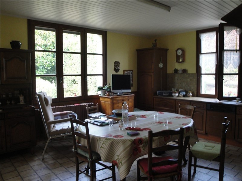 Sale house / villa Chaunay 312500€ - Picture 6