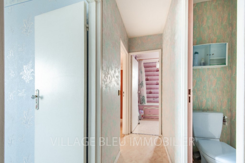 Vente appartement Asnieres sur seine 297 000€ - Photo 4