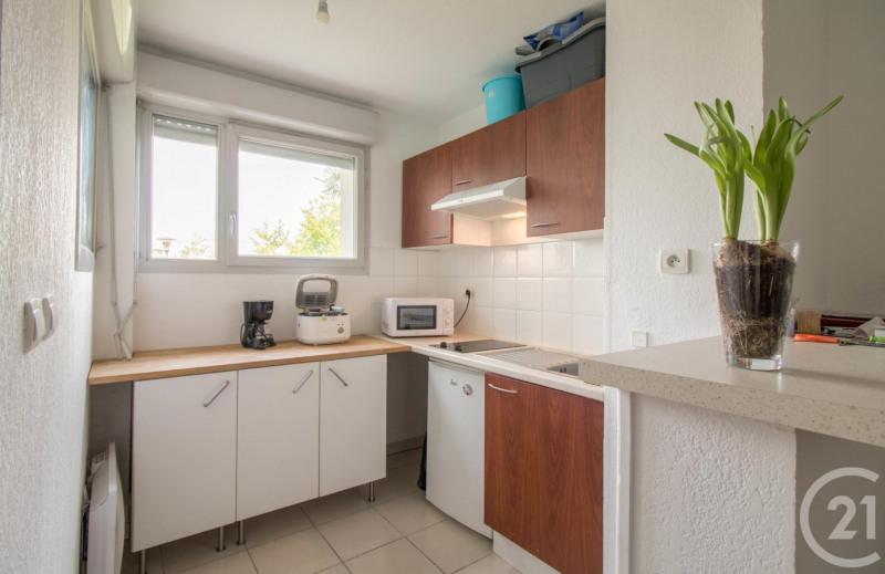 Sale apartment Colomiers 108000€ - Picture 2