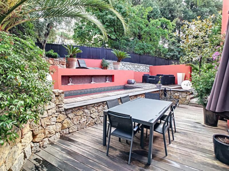Vente de prestige maison / villa Nice 1210000€ - Photo 8