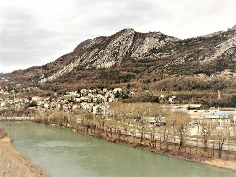 Location appartement Grenoble 610€ CC - Photo 5