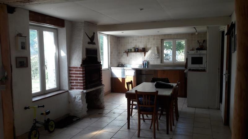 Sale house / villa Vendome 73900€ - Picture 2