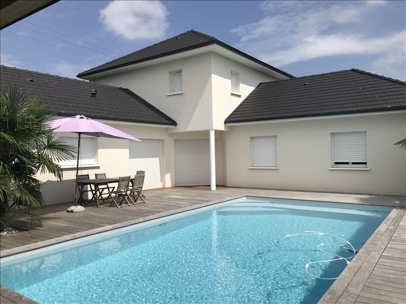 Venta  casa Idron 528000€ - Fotografía 2