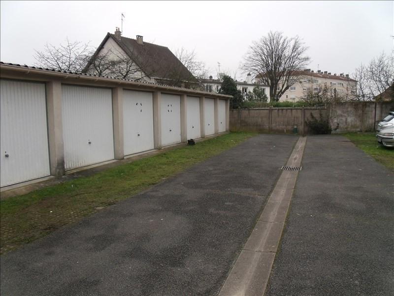 Location parking Ste genevieve des bois 90€ CC - Photo 1