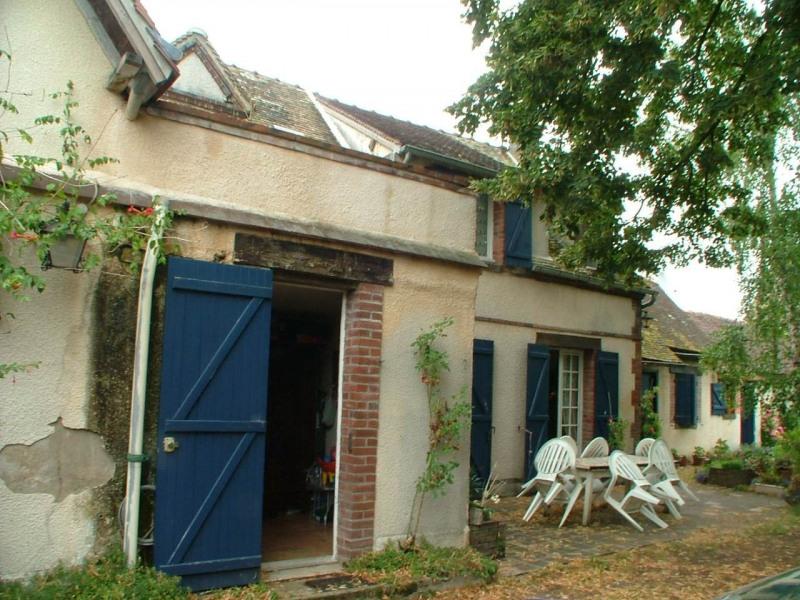 Verkoop  huis Nogent le roi 275000€ - Foto 6