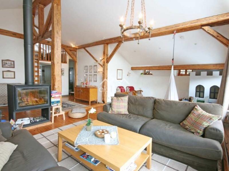 Deluxe sale house / villa Saint gervais les bains 1050000€ - Picture 2