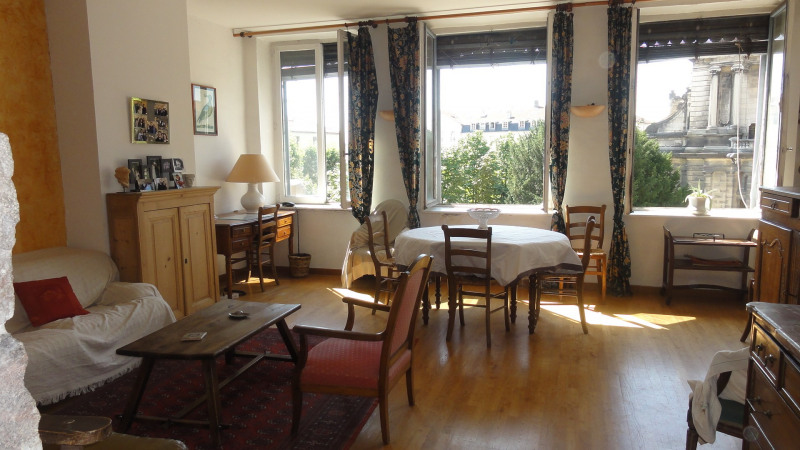 Vente appartement Lyon 1er 343000€ - Photo 2