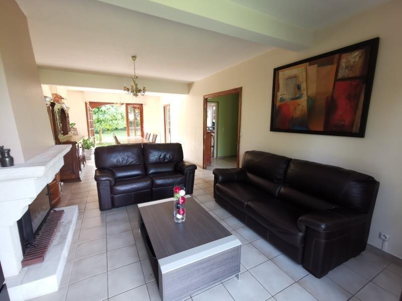 Sale house / villa Labeuvriere 275000€ - Picture 5