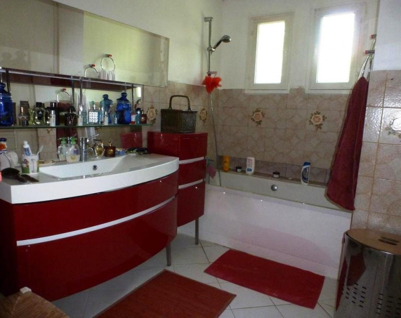 Vente maison / villa Cestas 420500€ - Photo 5