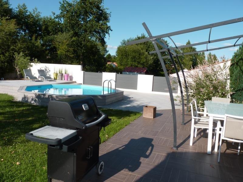 Sale house / villa Les clouzeaux 262500€ - Picture 7