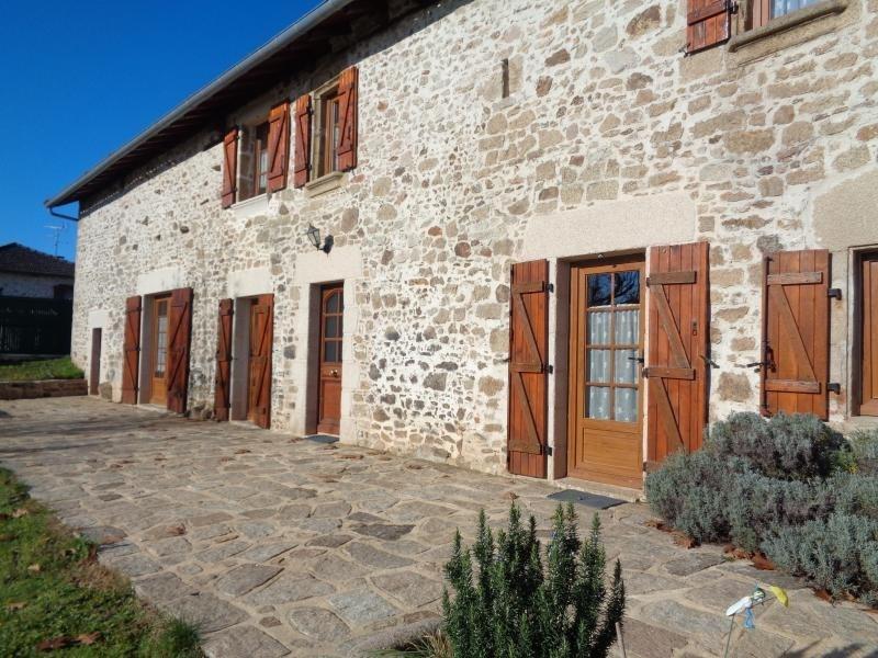 Sale house / villa St just le martel 255000€ - Picture 3