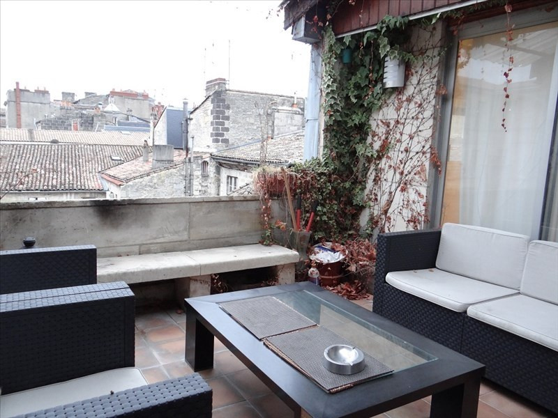 Vente appartement Bordeaux 425 000€ - Photo 1