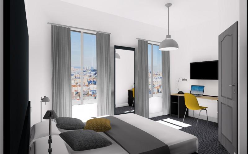 Vente de prestige appartement Paris 5ème 1858000€ - Photo 2