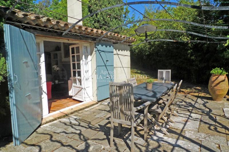 Vente de prestige maison / villa Grimaud 980000€ - Photo 7