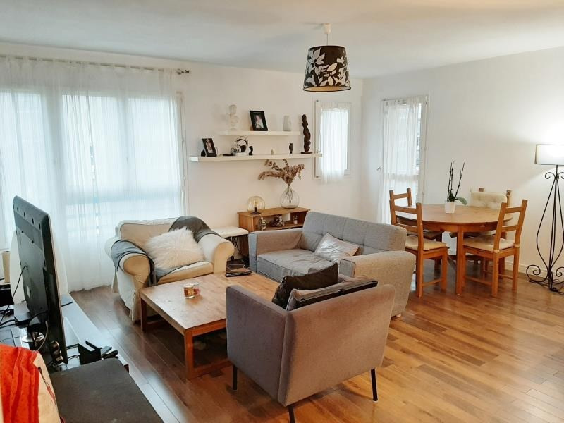 Vente appartement Sannois 210 000€ - Photo 1