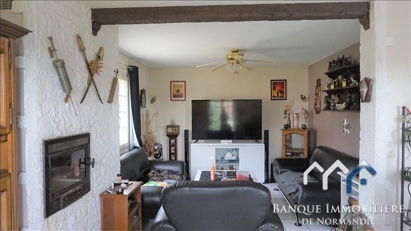 Vente maison / villa Cairon 298000€ - Photo 3