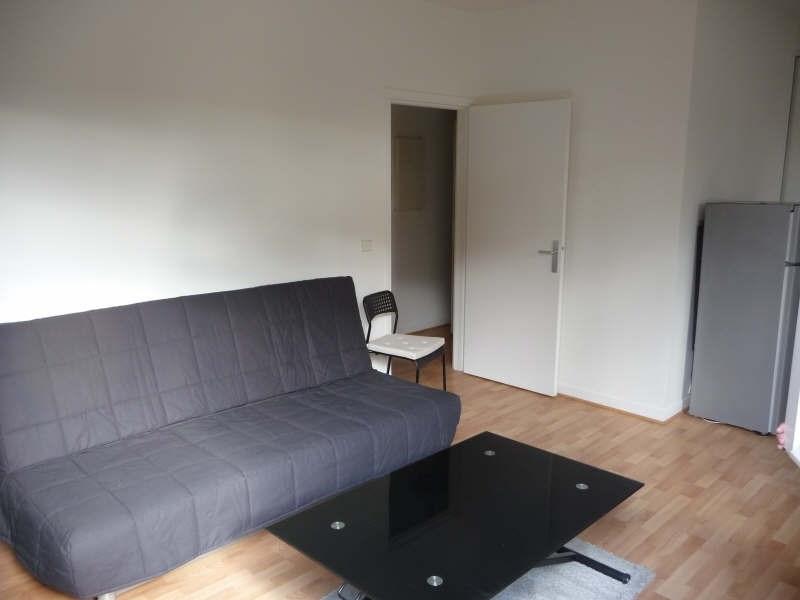 Location appartement Asnieres sur seine 750€ CC - Photo 4