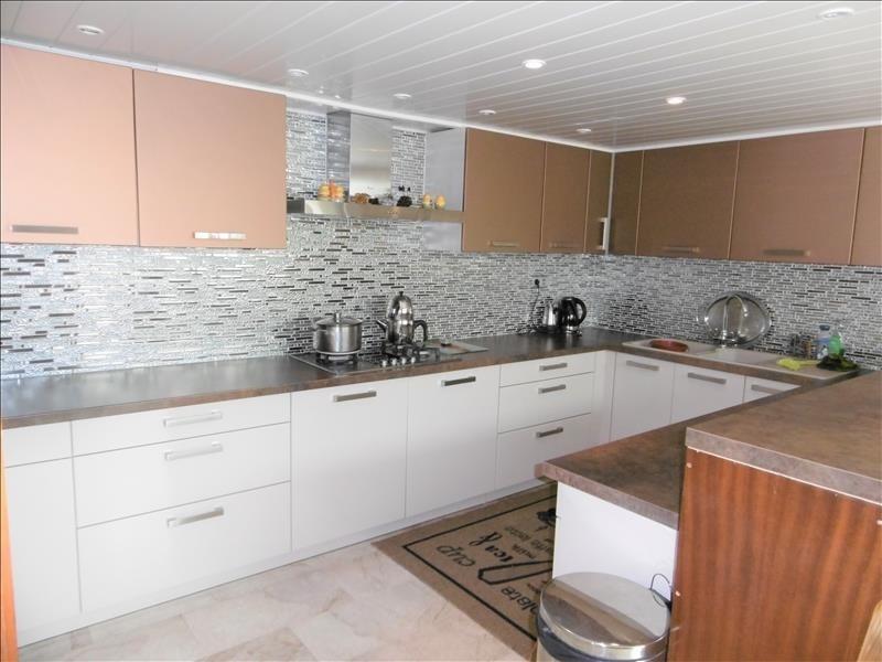 Sale house / villa Arnouville les gonesse 419000€ - Picture 5