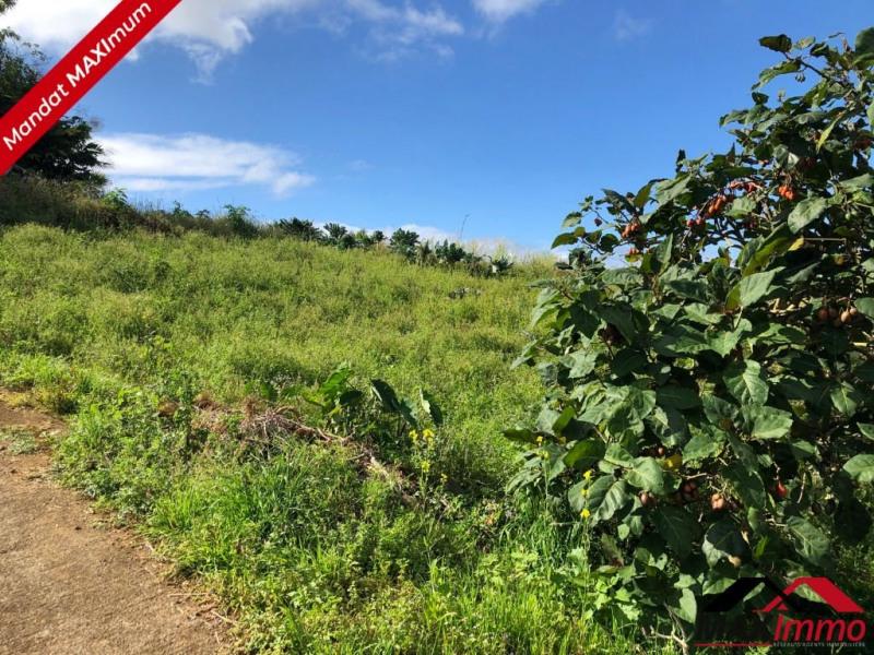 Vente terrain Manapany les hauts 104000€ - Photo 4