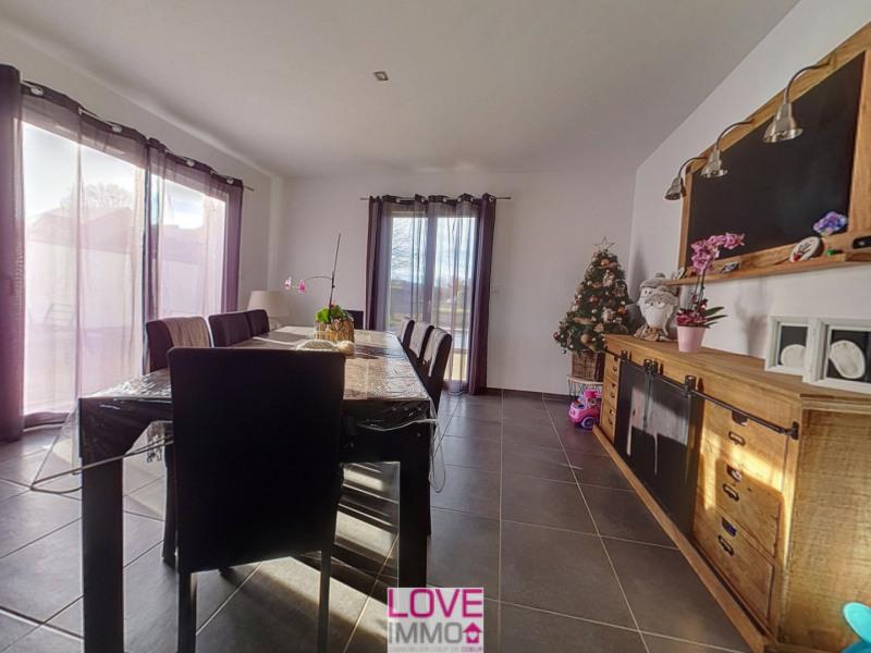 Vente maison / villa La tour du pin 280000€ - Photo 5