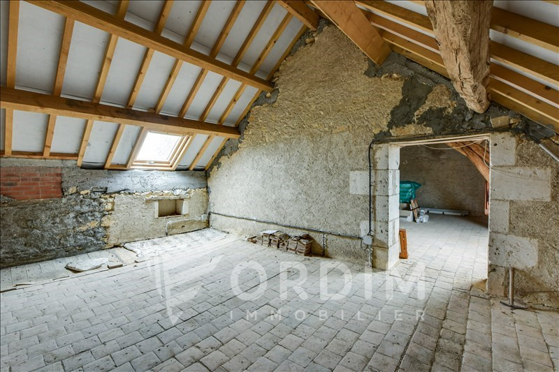 Vente maison / villa Sancerre 122000€ - Photo 14