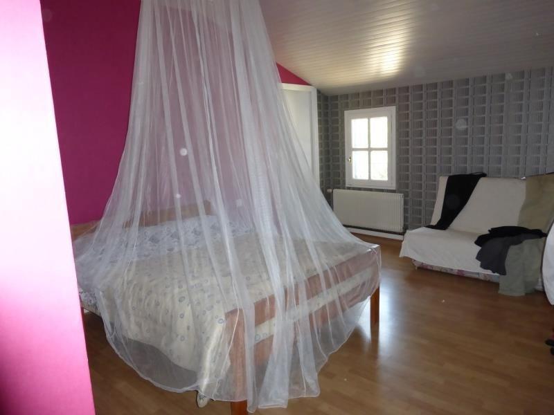Vente maison / villa Azay le brule 478400€ - Photo 9