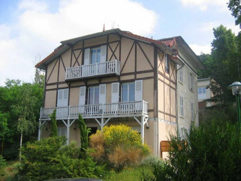 Sale apartment Coye la foret 100 000€ - Picture 1